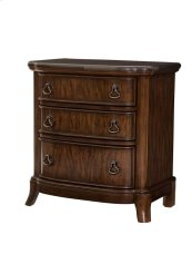 Cityscape Nightstand