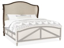 Bedroom Roslyn County 5/0 Upholstered Headboard