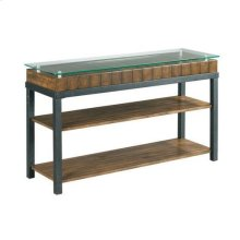 Tavern Creek Sofa Table