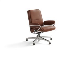 Stressless Paris Low Back Star Base Office