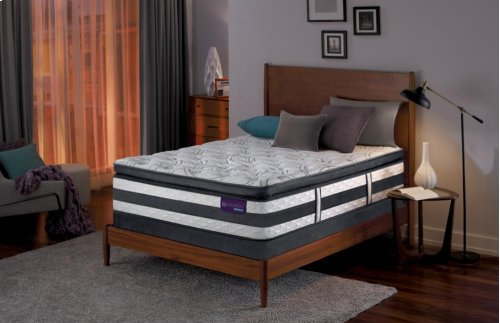 iComfort Hybrid - Advisor - Super Pillow Top - Cal King