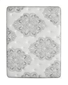 Beautyrest - Platinum - Hybrid - Gabriella - Luxury Firm - Pillow Top - Twin