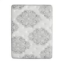 Beautyrest - Platinum - Hybrid - Agatha - Luxury Firm - Pillow Top - Queen