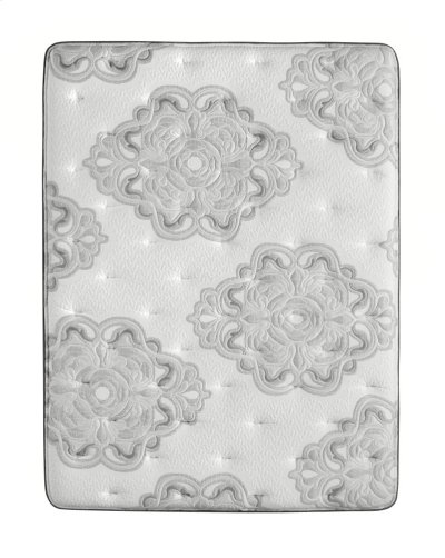 Beautyrest - Platinum - Hybrid - Sun Chaser - Luxury Firm - Pillow Top - Queen Product Image
