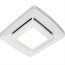 LED Grille Upgrade for Ventilation Fans