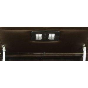 Dreamsrfr Upholstered HB 6/6-6/0 Blk