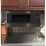 GE Profile 1.1 Cu. Ft. Countertop Microwave Oven