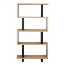 Denecker Bookshelf Small