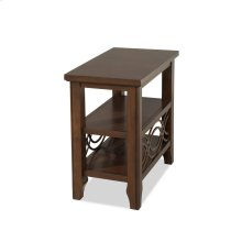 Brayden Chairside Table