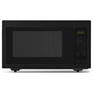 Amana2.2 Cu. Ft. Countertop Microwave with Add :30 Seconds Option Black