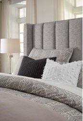 Kasidon - Multi 2 Piece Bed Set (King)