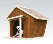 Rylee Pet House Product Image
