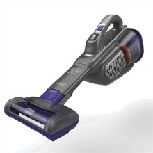 20V MAX* dustbuster® AdvancedClean+ Handheld Pet Vacuum With Base Charger and Extra Filter