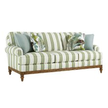 Golden Isle Sofa