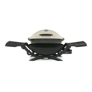 Q™ 2200™ LP Gas Grill - Titanium
