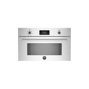 Bertazzoni30 Convection Steam Oven Stainless Steel