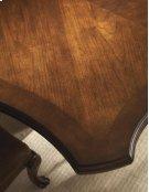 Huntingdon Pedestal Table Top Product Image