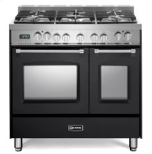 "Prestige Series 36"" Duel Fuel Double Oven"