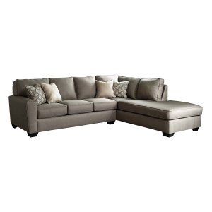 Ashley Furniture Calicho - Cashmere 2 Piece Sectional