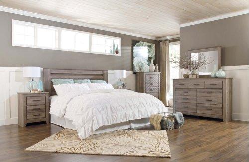 Ashley 4-Piece King Bedroom Set