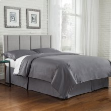 SleepSense Stone Bed Skirt, Queen