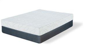 MajesticSleep - Foam - Kepley - Tight Top - Twin