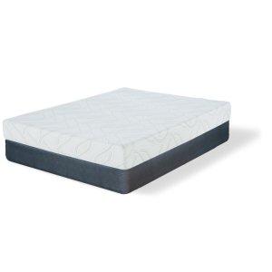 MajesticSleep - Foam - Kepley - Tight Top - Twin XL