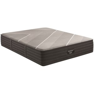SimmonsBeautyrest Black Hybrid - X-Class - Ultra Plush - Cal King