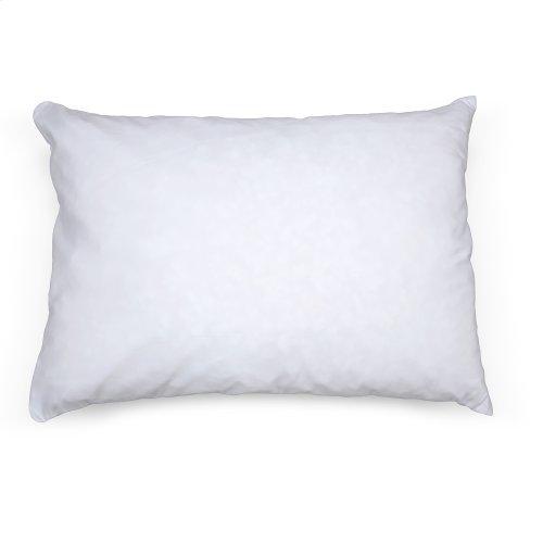 Sleep Plush Advanced Support Micro-Cubed Latex Foam Pillow, Standard / Queen