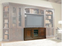 "Home Entertainment European Renaissance II 62"" Entertainment Console"