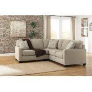 Alenya - Quartz 2 Piece Sectional Product Image