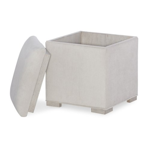 Cinema by Rachael Ray Vanity Stool