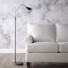 Welburn Floor Lamp