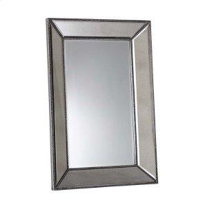Bassett FurnitureMedium Beaded Wall Mirror