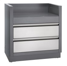 OASIS™ under grill cabinet for built-in LEX 485