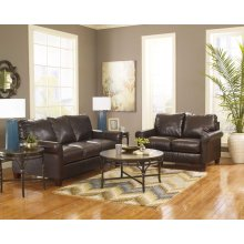 Ashley Furniture 23300 Nastas DuraBlend® - Bark Living room set Houston Texas USA Aztec Furniture.