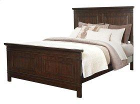 Timbol - Warm Brown Bed Set