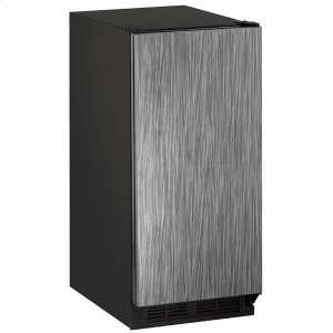 "U-Line15"" Refrigerator With Integrated Solid Finish (115 V/60 Hz Volts /60 Hz Hz)"
