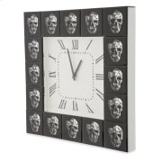 Square Clock 5037 Product Image
