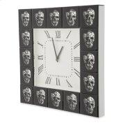 Square Clock 5037 Product Image