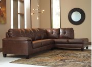 Goldstone - Autumn 2 Piece Sectional Product Image