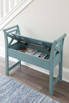 Accent Bench