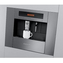 Built-in Coffee Center
