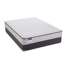Crown Jewel - Inca Rose - Plush - Queen - Mattress Only