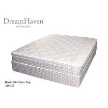 Serta Dreamhaven - Hartsville - Euro Top - Queen