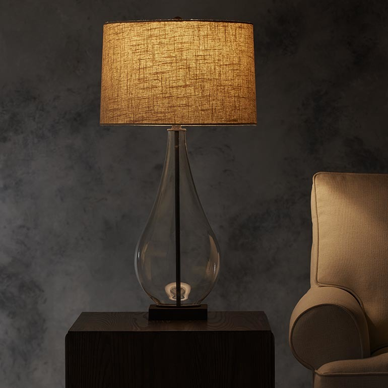 Amazing ... Lamps; Bassett Furniture 8110CU939. Dublin Table Lamp