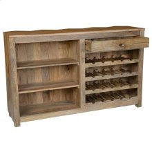 Prism Bar Cabinet