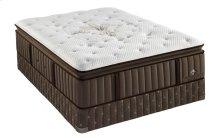 Lux Estate Collection - Trailwood - Euro Pillow Top - Plush - Queen - FLOOR MODEL