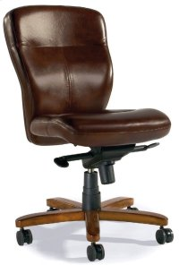 Home Office Sasha Executive Swivel Tilt Chair Product Image