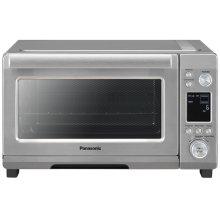 Compact 1750 Watt High Speed Toaster Oven - NB-W250S